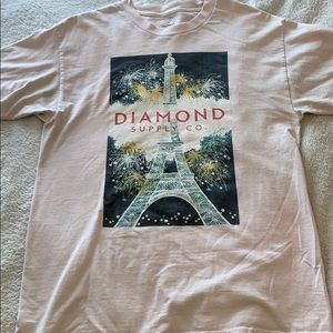 Diamond Supply Men's T-Shirt